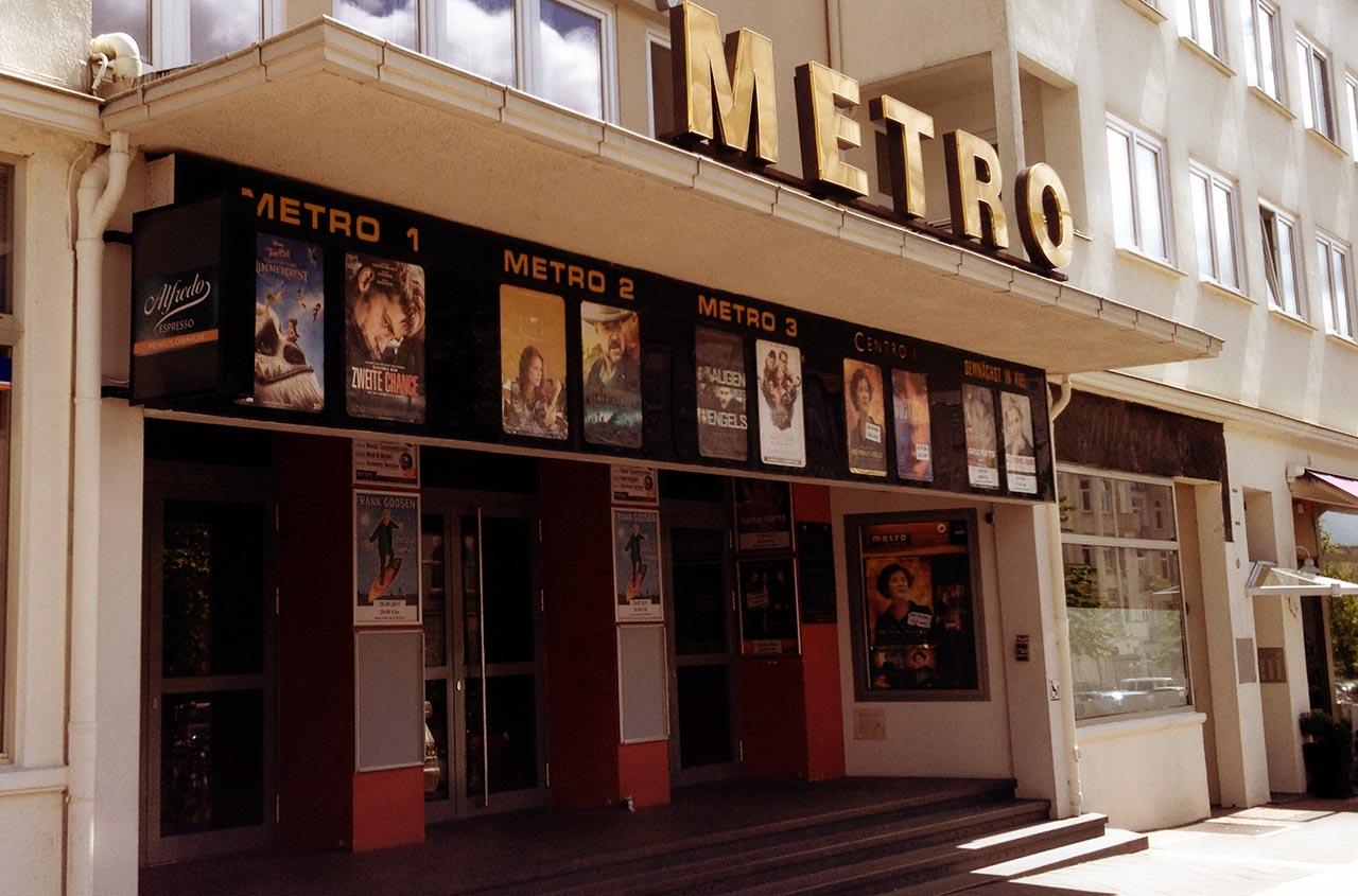 kino kiel metro
