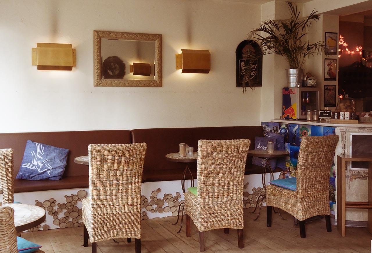 Cafe De Sol Kiel