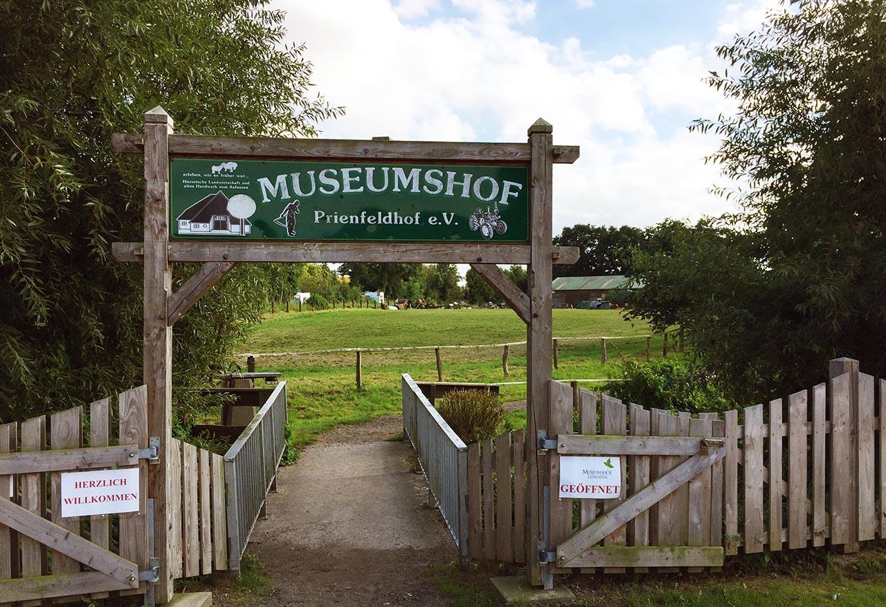 Lensahn Museumshof